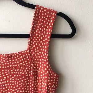 Effie's Heart Dresses - ❤️Dots Print EFFIE'S HEART Dolce Vita Dress